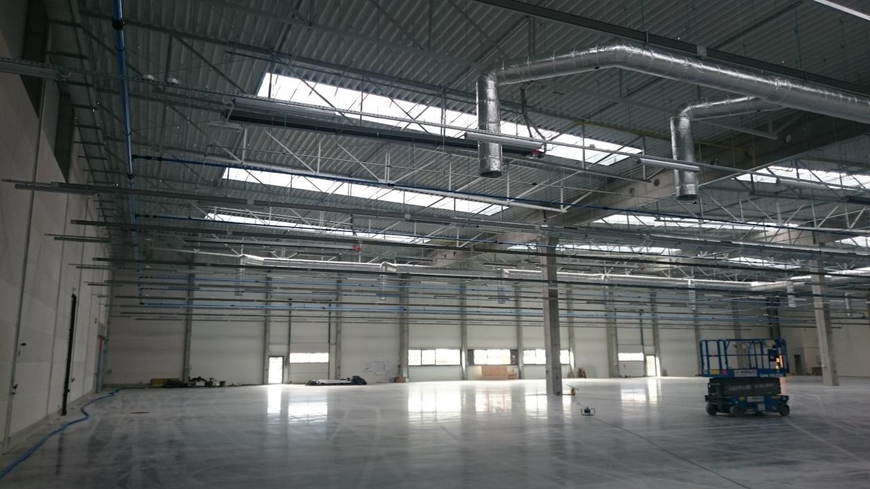 Instalacja sprężonego powietrza_Aircom